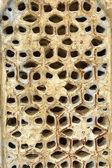 Seamless wall textile — Stock Photo