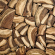 Cross section wood — Stock Photo #42971365
