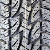 Tire textuur — Stockfoto