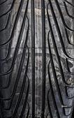 Tire seconde hand texture — ストック写真