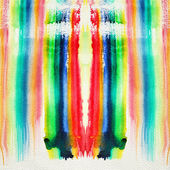 Abstract colorful watercolors,paint high-resolution — Stock Photo