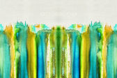 Abstract stripe watercolors,high resolution — Stock Photo