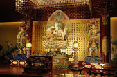 The Lord Buddha Chinese — Photo