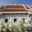 Thailand temple — Stock Photo #25392021