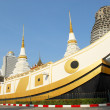 Wat yannawtemple — Stock Photo #25397221