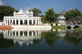 Bang Pa-In Palace in Thailand. — Stock Photo
