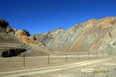 Landscape with mountain at Ladakh, India — Stockfoto