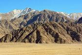 Landscape around Indus River, Ladakh, India — Stock Photo