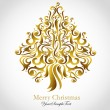 Christmas illustration for design — Stock Vector #13847330