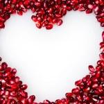 Pomegranate seeds — Stock Photo #22816522