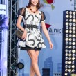 Japanese Fashion Show from JAPAN in JapFestin Bangkok 2013. — Stock Photo #31027761