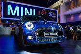 Mini Cooper D. — Foto Stock