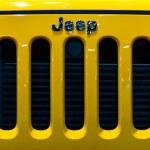 Постер, плакат: Jeep Wrangler