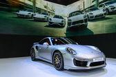 Porsche 911 Turbo S — Stockfoto