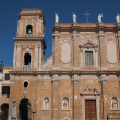 Cathedral of Brindisi - Stock Photo