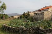 Rural village in Spain — Stock Photo