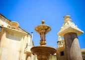 Variety of architecture Jerusalem — Foto Stock