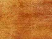 Grunge orange tone abstract background — Stock Photo