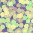 Photo: Vintage bokeh background