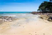 Sai Kaew Beach, Mu Koh Samet - Khao Laem Ya National Park, Rayon — Stock Photo