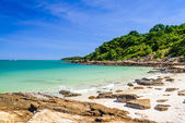 Beach at Samed Island,Thailand — Stock Photo