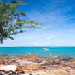Mu Koh Samet - Khao Laem Ya National Park, Rayong — Stock Photo