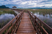 Sam Roi Yod National Park — Stock Photo