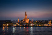 Prang of Wat Arun — Stock Photo