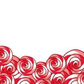 Candy lollipops — Stock Vector