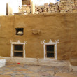 Local home in jaisalmer — Stock Photo #49471231