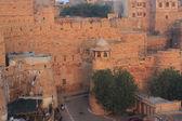 Jaisalmer rajasthan India — Stock Photo
