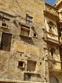 Patwa haveli jaisalmer — Стоковое фото