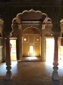 архитектура джайсалмер-раджастхан-индия — Стоковое фото