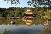 Temple in Kyoto Japan — Stock Photo