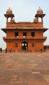 Fatehpur Sikri near Agra Uttarpradesh India — Stock Photo