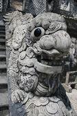 Hrobka císaře khai dinh — Stock fotografie