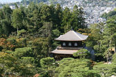 Ginkakuji temple — Stock Photo