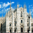 Milano — Stock Photo