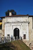 Brescia — Foto de Stock