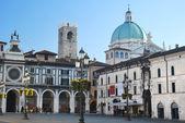 Brescia — Zdjęcie stockowe