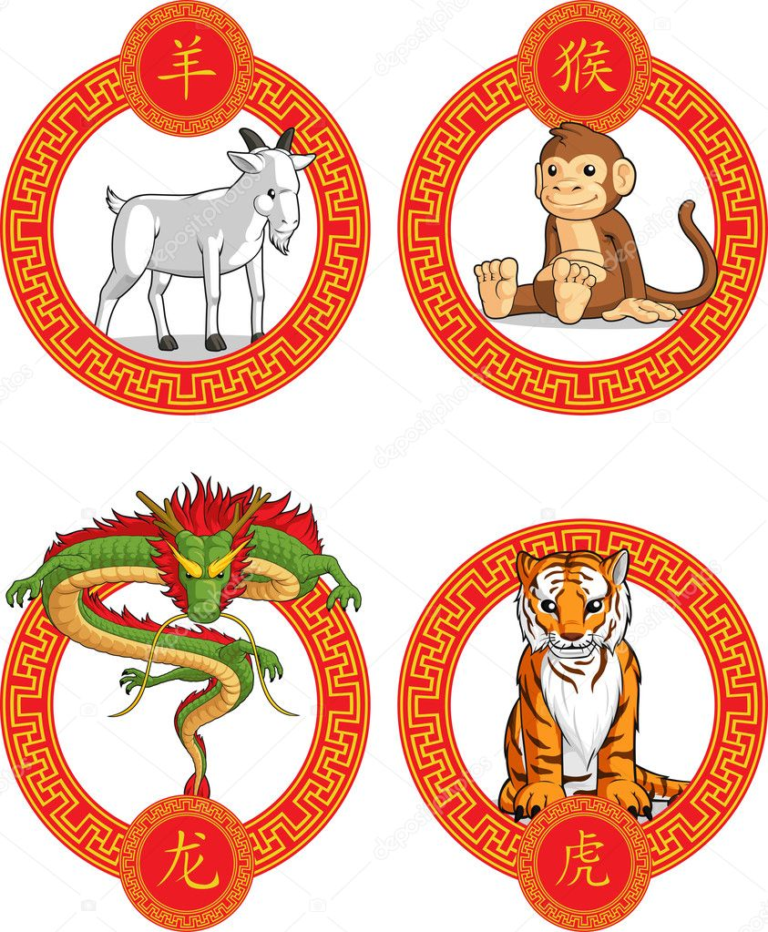 Если вы хоть немного знаете характеристики знаков по китайскому гороскопу, то поймете, что совместимость тигра и