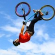 Mountainbike — Stock Photo #12426602