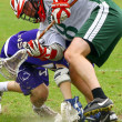 Lacrosse — Stock Photo #12549540