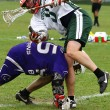 Lacrosse — Stock Photo