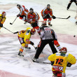 Ice Hockey — Photo