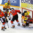 Ice Hockey - Foto de Stock