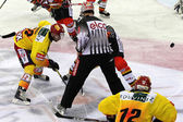 Ice Hockey — Fotografia Stock