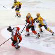 Ice Hockey - Stock fotografie