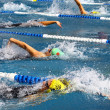 Swimming — Stock Photo #12763226