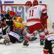 Ice Hockey — Foto de Stock